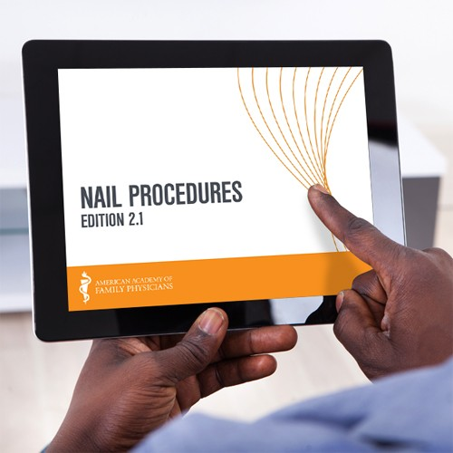 Nail Procedures CME