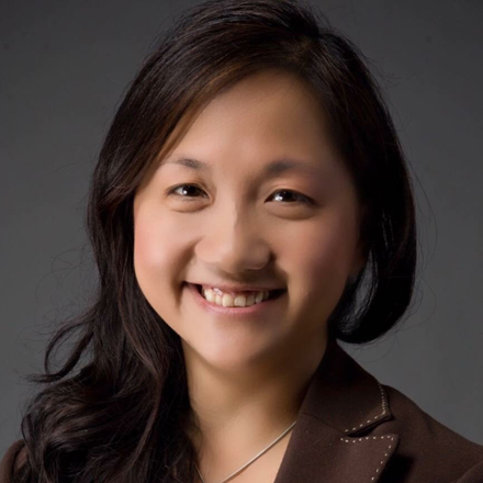 headshot of Kim Yu, M.D.