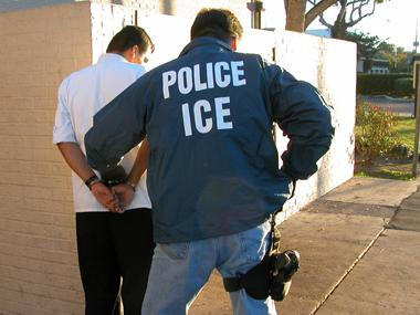 Deportation Constant Fear For >> Crackdown on Undocumented Immigrants Poses Broad Health Risks