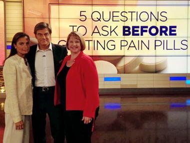 Prescription for Pain? Important Questions Patients Should Ask
