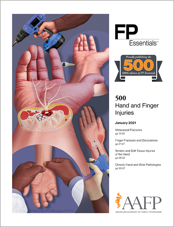 FP Essentials #500 Cover