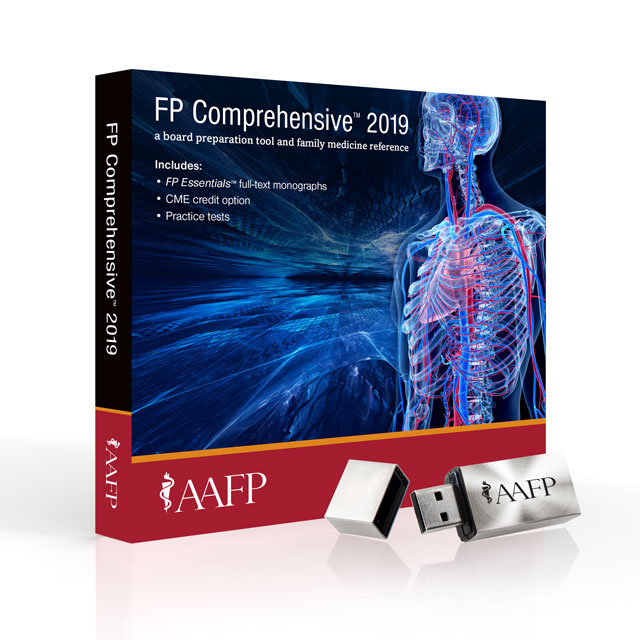 FP Comprehensive Product Cover
