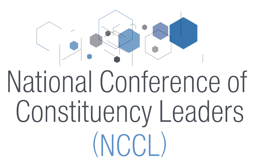 National Conference of Constituency Leaders logo