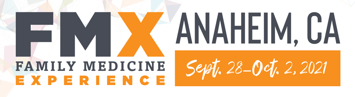 FMX - Family Medicine Experience 2021