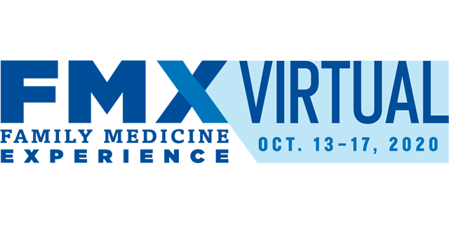 Family Medicine Experience (FMX) Conference: Virtual 2020