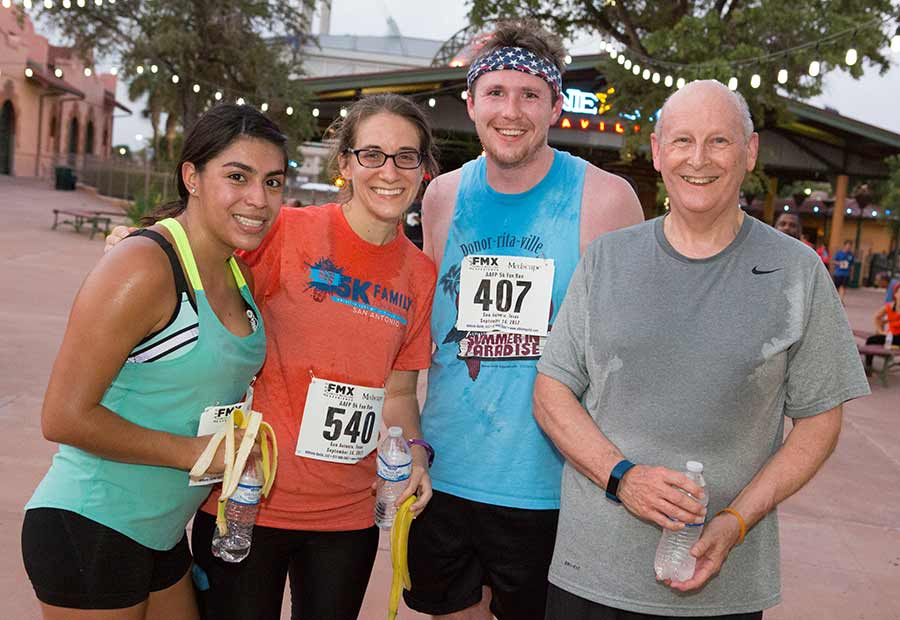 5k Family Fun Run