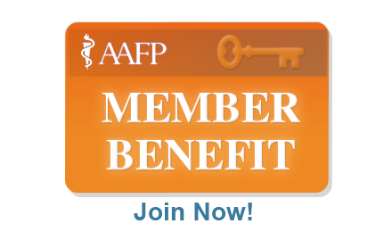 Join the AAFP