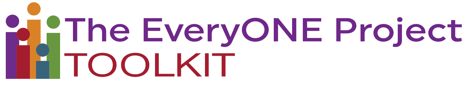 The Everyone Project Toolkit