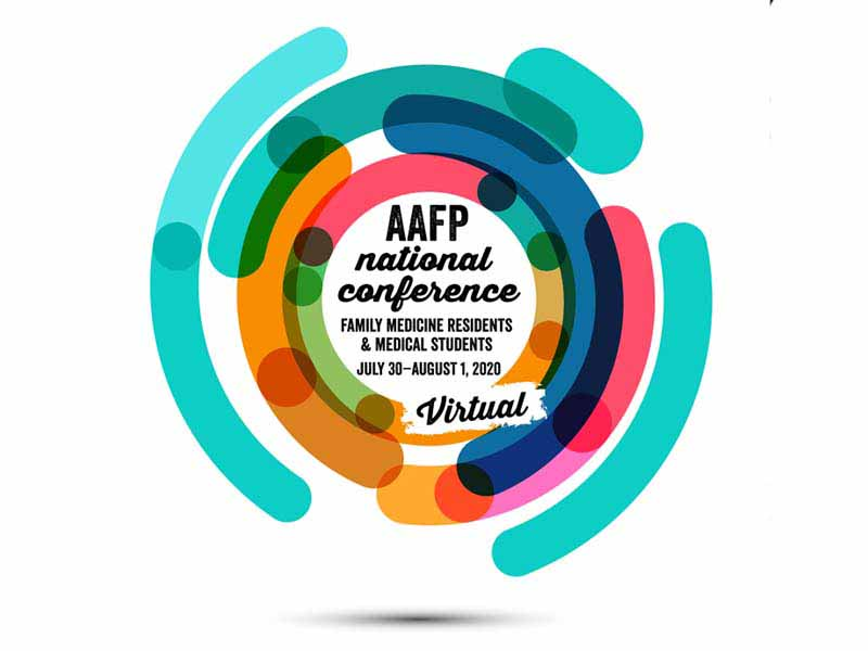 aafp national conference logo