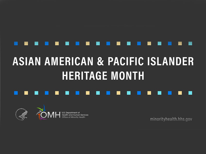 aapi heritage month card