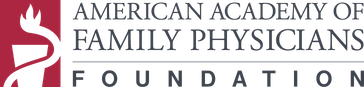 AAFP Foundation Logo